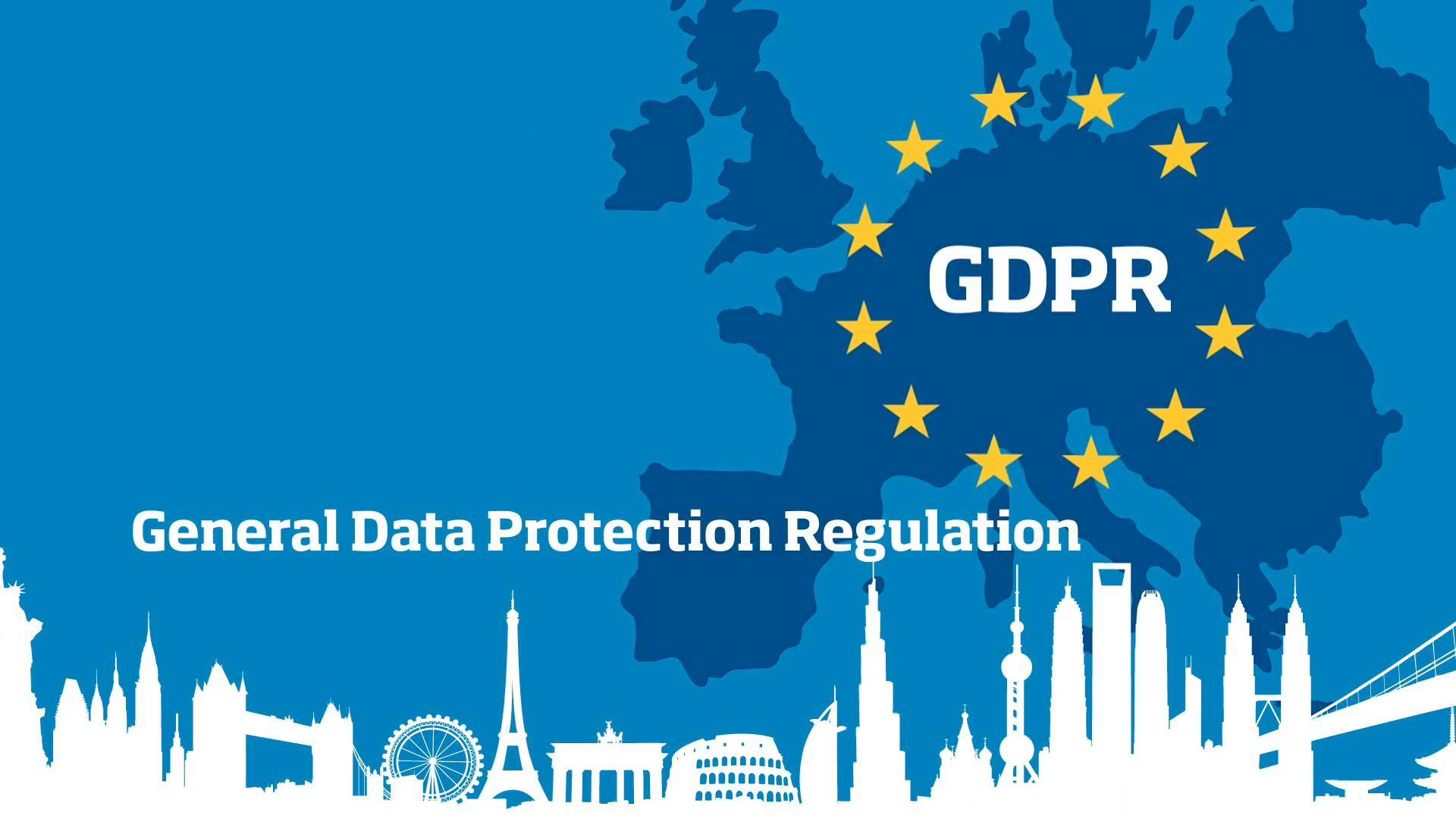 General Data Protection Regulation: keys to the security of information